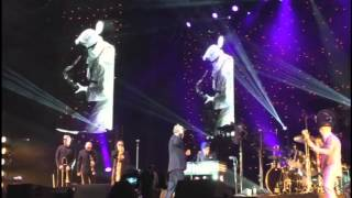 Madness O2 - LIVE (Intro / Night Boat / My Girl / Bed & Breakfast / Baggy Trousers) 20/12/2014