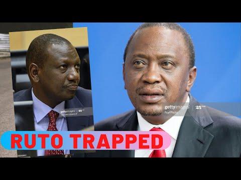 How William Ruto PLAYED Into Uhuru Kenyatta Trap | Kenya Politics