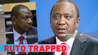 How William Ruto PLAYED Into Uhuru Kenyatta Trap | Kenya Politics