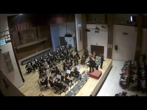 Der Vogelfänger Bin Ich Ja CSM Ma. W.A.Mozart, Papageno: Fernando Luigi Márquez, Dir. Silvia Olivero