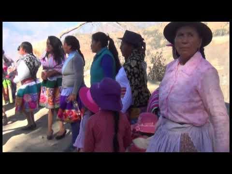 santiago en rosaspampa 2017 familia jacobe lopez