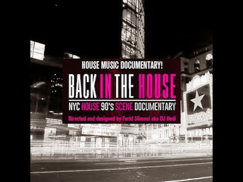 House music nyc documentary youtube for House music documentary