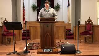 Colossians 2:6-15 Sermon 2/14/2021