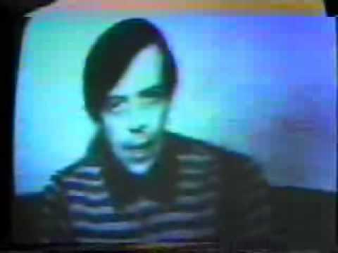 Nota en TV Bombay, India 1981