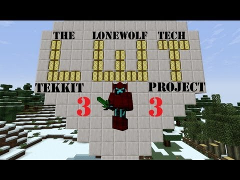 The Tekkit Project: Sorting Facility Upgrade