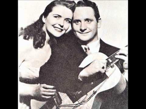 Les Paul & Mary Ford  Mockin Bird Hill 1951