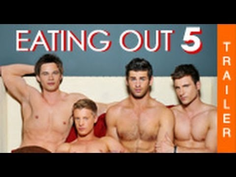 Pelicula gay eating out full version