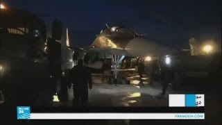 الكرملين يؤكد أنه سيحتفظ بأحدث أنظمة الدفاع الجوي في سوريا