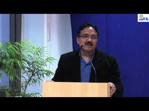 15th Foundation Day- Mr. Jawaid Akhtar, IAS, Chairman, Coffee Board, Government Of India