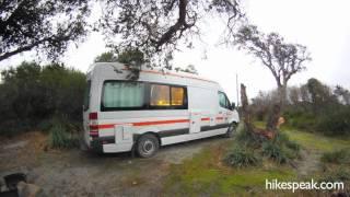 Britz Venturer - Camper Australien und Neuseeland