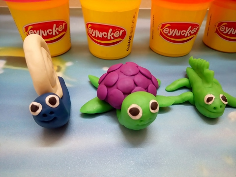 Play Doh Youtube How To Make Play Doh