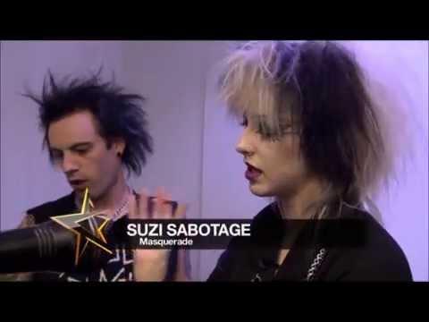 Masquerade at MTV3 (Tähdet, tähdet)