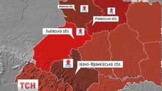 Нестійка погода в Україні триватиме ще тиждень