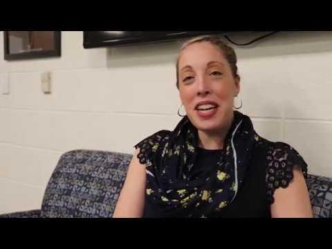 Kristin Eicholtz Message to DeSales Graduates