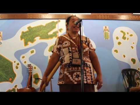 Hawaii Polynesian Cultural Center - Fiji Village (Part-1) - 06_15_2016