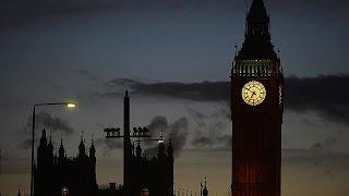 London attack: four dead, 20 injured in 'terrorist incident' near Parliament