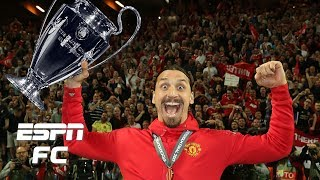 Could Zlatan Ibrahimovic be returning to Manchester United? | Premier League