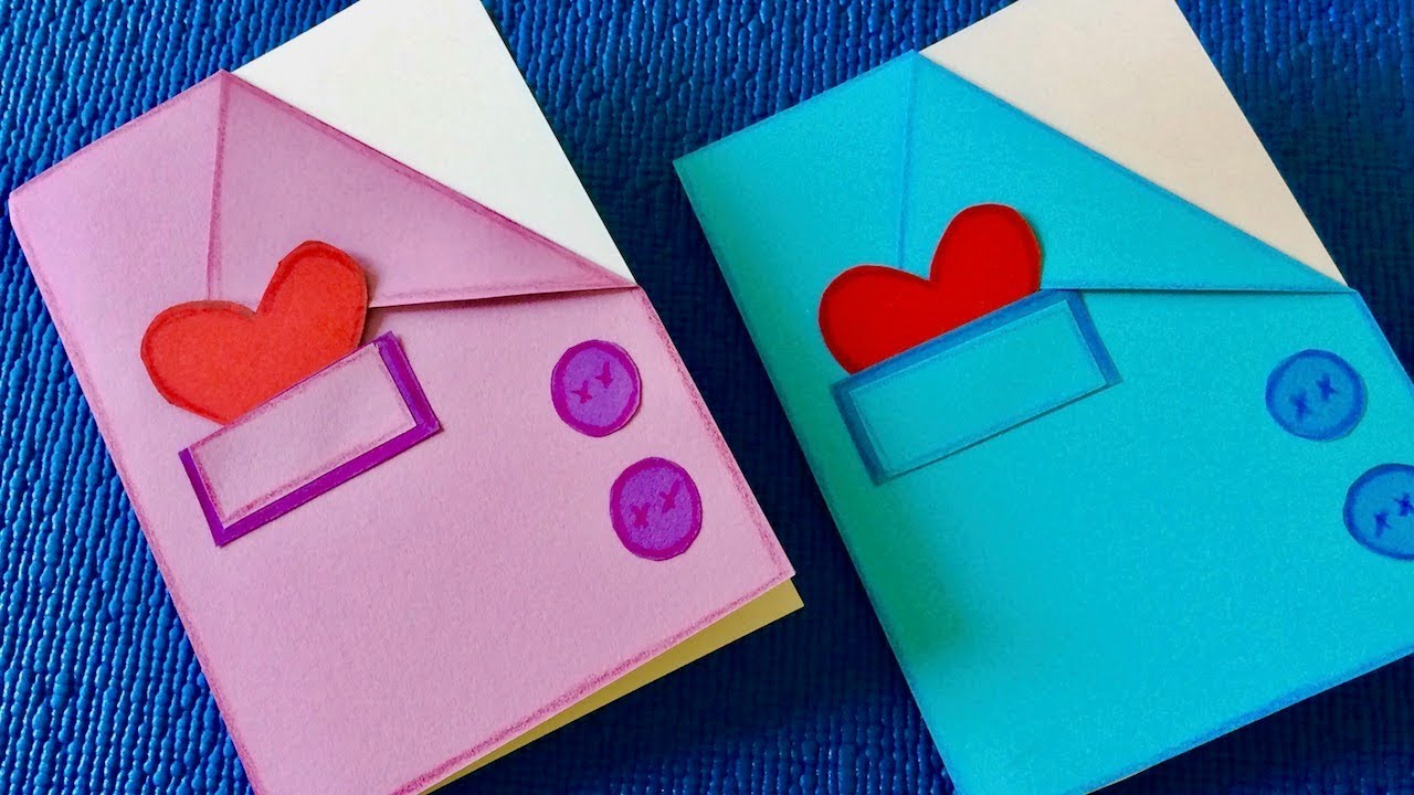 Картинки, как сделать открытка другу