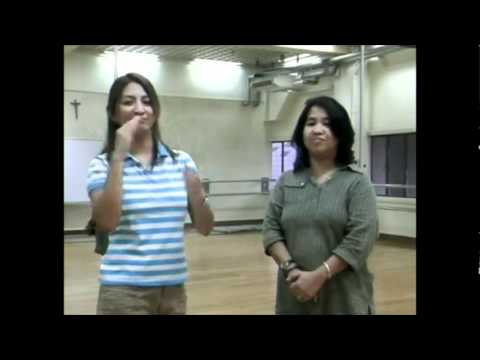 JaySunico Productions - Deaf News Network (Japan) by Elaine Agulia
