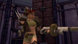 Bio Freaks Team Battle vs a Friend PS1 version