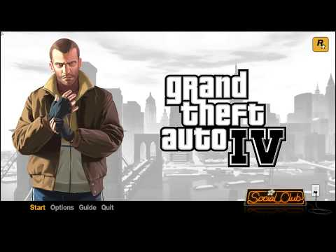 How To Play Gta 4 Without Social Club And Games For Windows?