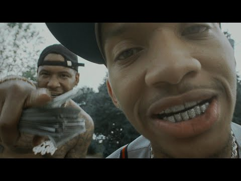 Stunna 4 Vegas Ft. Moneybagg Yo - Tomorrow (Official Music Video)