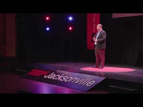 Citizen: The Most Important Title in American Democracy | Chris Hand | TEDxJacksonville