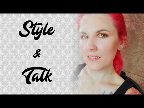 style-&-talk-|-arbeit,-kinder,-youtuber-|-beauty-rookie
