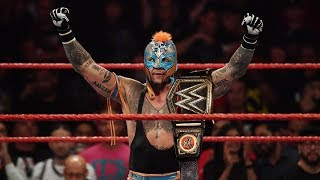 WWE RAW Preview - Could Rey Mysterio Become WWE Champion?
