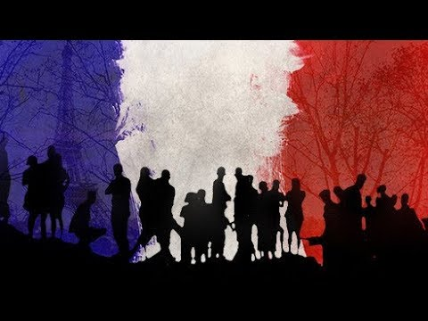 الغجر في فرنسا  - نشر قبل 8 ساعة