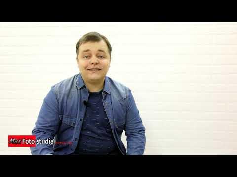 Видео резюме Максим Жуковский