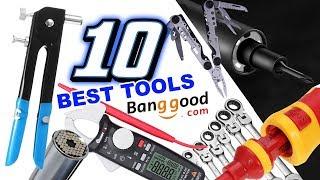 10 oggetti Banggood FAI DA TE che dovresti avere nel tuo laboratorio pt2