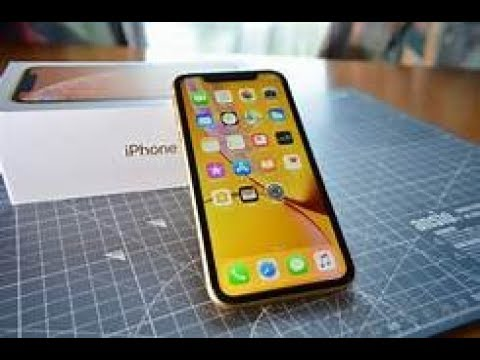 """How to Clear RAM on iPhoneXR  & Clear RAM *Boost Performance """"Immediately"""