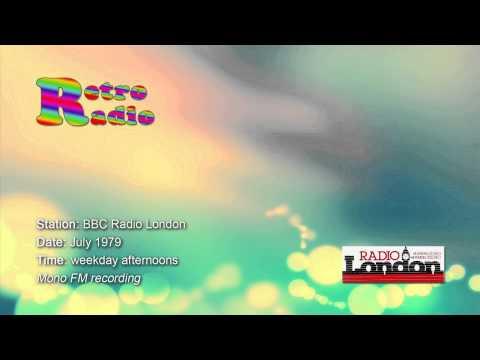 BBC Radio London - July 1979 - YouTube - cast to TV - cococast com
