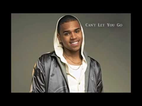 Chris Brown- Can't Let You Go Ft.  Bow Wow &  Pleasure P