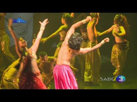 Mela Passage to Bollywood Promo