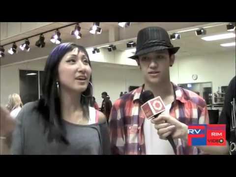 Kyle hanagami ellen kim dating