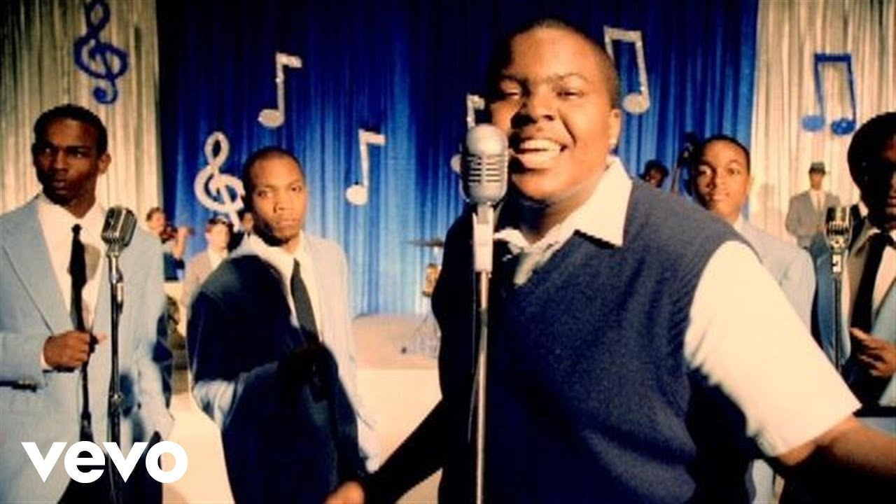 Sean Kingston - Beautiful Girls (Alt. Version)