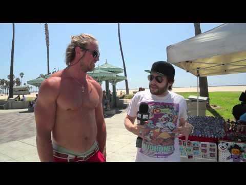 Roger Goode in LA: H2O