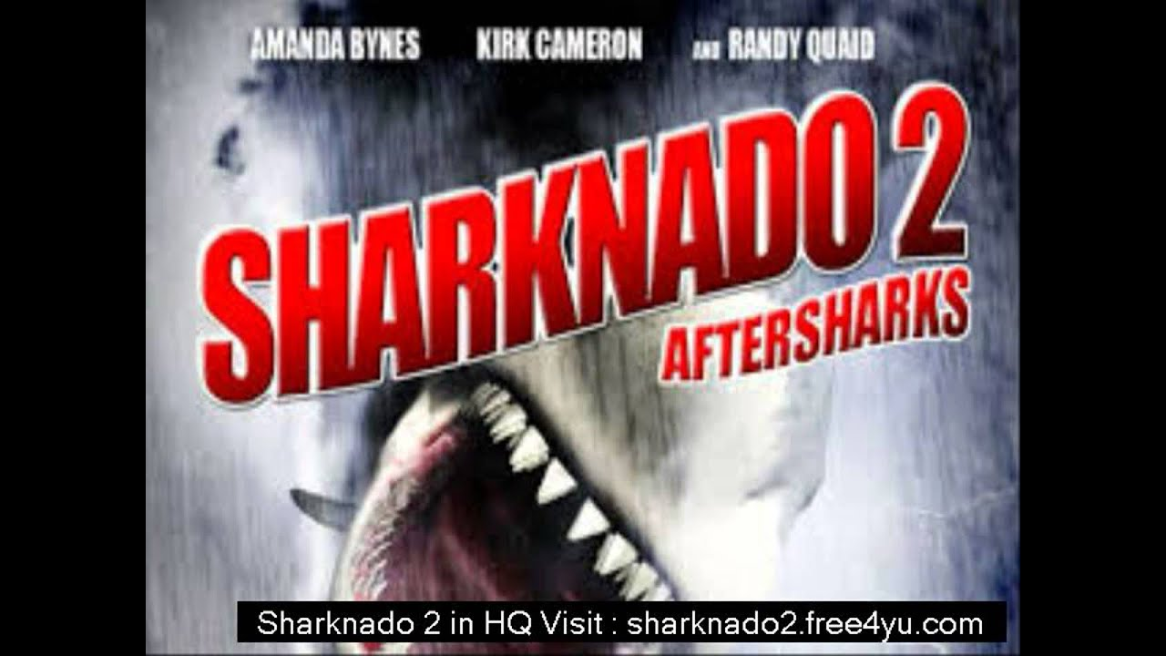 Download When is Sharknado 2 coming out