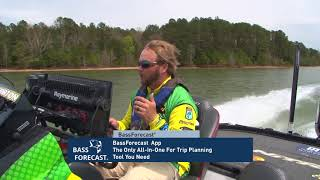 Plan ahead for your best fishing