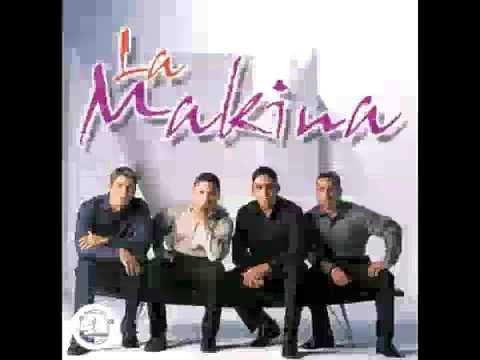 Merengue mix - La makina - La linea