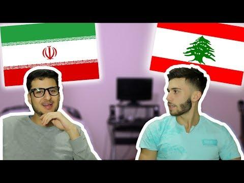LANGUAGE CHALLENGE *Farsi Vs Arabic*