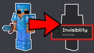 win, but everyone is invisible | Hypixel Skywars