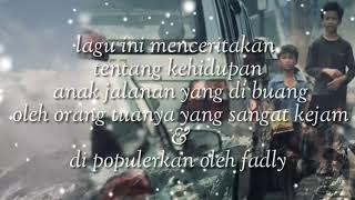 Lagu anak jalanan lirik lagu anak jalanan terhits 2018/2019