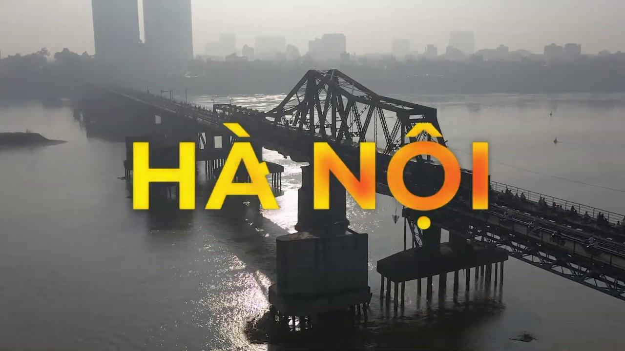Chặng đua Formula 1 VinFast Vietnam Grand Prix tại Hà Nội vào 3-4/5/2020! Đừng bỏ lỡ! - TVC 30s (N)