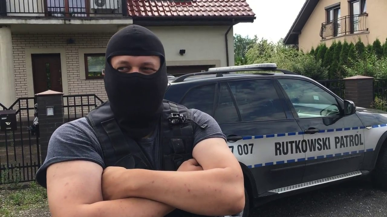 PATRIOT24 NEWS: Rutkowski na tropie Pawła Ciechomskiego – zniknął z 1 mln 300 tys. zł cz.2