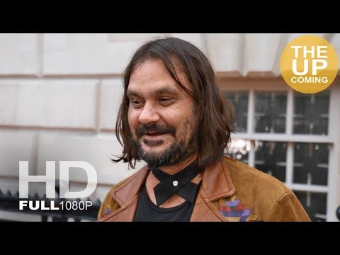 Warwick Thornton interview on Sweet Country, London Film Festival, Britain, Australia at the Awards