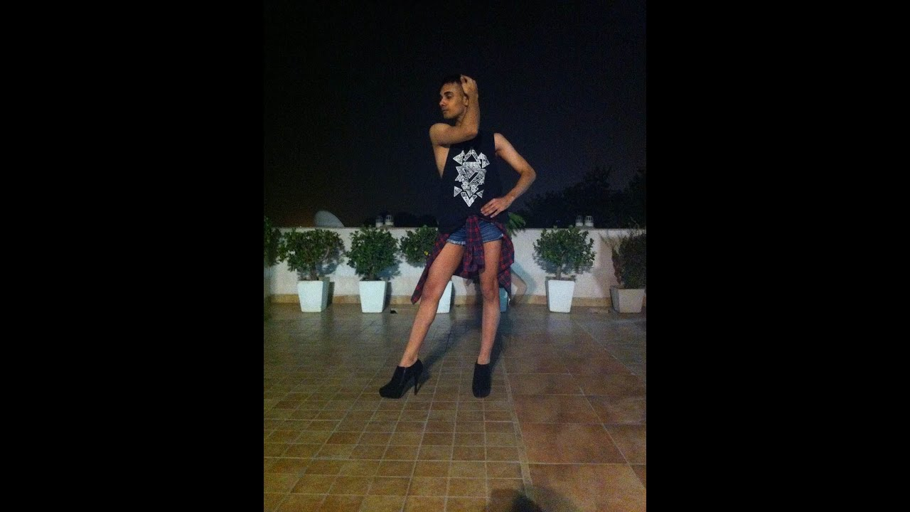 Yanis marshall beyonce freakum dress pictures