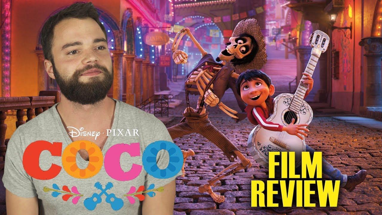 Coco Kritik